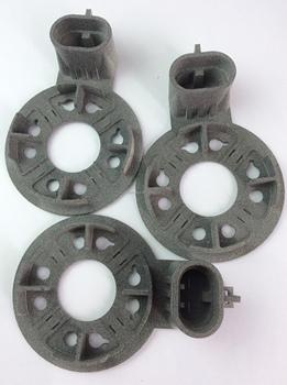 Niestandardowe drukowanie 3D szybki prototyp usługi samochody i motocykle części roboty części części silnika akcesoria PA12 PA11 PA6 PA tanie i dobre opinie Rohs CN (pochodzenie)