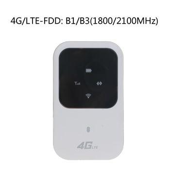 Unlocked 4G Wifi Router 3G 4G Lte Portable Wireless Pocket Wifi Mobile Hotspot Car Wifi Router with Sim Card Slot 4g wifi mini router lte wireless portable pocket wi fi mobile hotspot car wi fi router with sim card slot