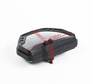 Image 3 - Roller teile/Tachometer Gauge Fall Drehzahlmesser Abdeckung Passt für Honda 2005 2006 CBR600RR/freies verschiffen