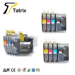 LC3219 kompatybilny tusz do drukarki pojemnik z MFC-J5330DW/MFC-J5335DW/MFC-J5730DW/MFC-J5930DW/MFC-J6530DW/MFC-J6930DW/MFC-J6935DW