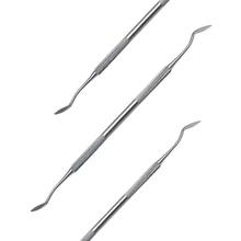 Tartar Scraper Scaler Sickle-Shape-Tools Dental-Equipment Calculus-Plaque-Remover Teeth-Hygiene