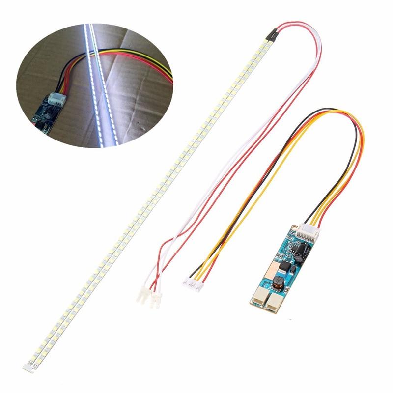 320mm LED Strip Light Backlight LED Bar Light Board Kit Update 15 Inch LCD Screen to LED Monitor