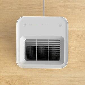 Image 5 - 新xiaomi mijia smartmi蒸発加湿空気減衰装置アロマディフューザーエッセンシャルオイル家庭用ミストメーカーmijiaアプリwifi