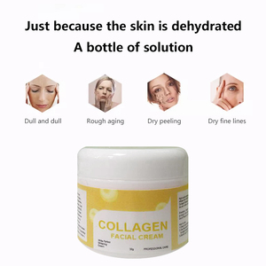 1pcs New Anti Wrinkle Anti Aging Snail Moist Nourishing Facial Cream Imported Raw Materials Skin Care Wrinkle Firming Care TSLM2