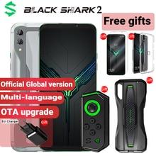 Global Xiaomi Black Shark 2 Gaming Smartphone Snapdragon 855 128GB ROM 6GB RAM 6.39