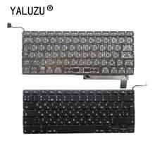 YALUZU Novo PARA Macbook Pro 15
