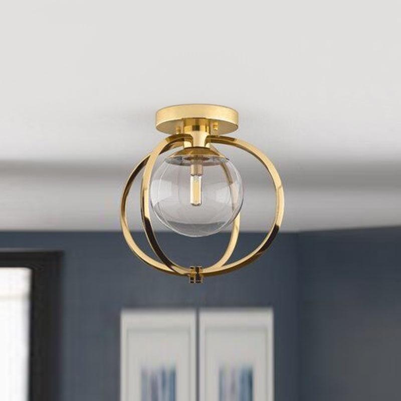 Nordic Hanglamp Pendant Lights Glass  Bedroom  Living Room  Hanglamp Hanging Ceiling Lamps