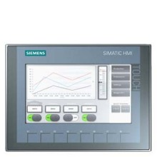 SIMATIC 6AV21232GB030AX0 HMI, KTP700, управление клавишами и сенсором, 6AV2123-2GB03-0AX0 сенсорная панель, 6AV2 123-2GB03-0AX0