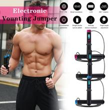 Smart Electronic Digital Adult Skip Rope Calorie Consumption