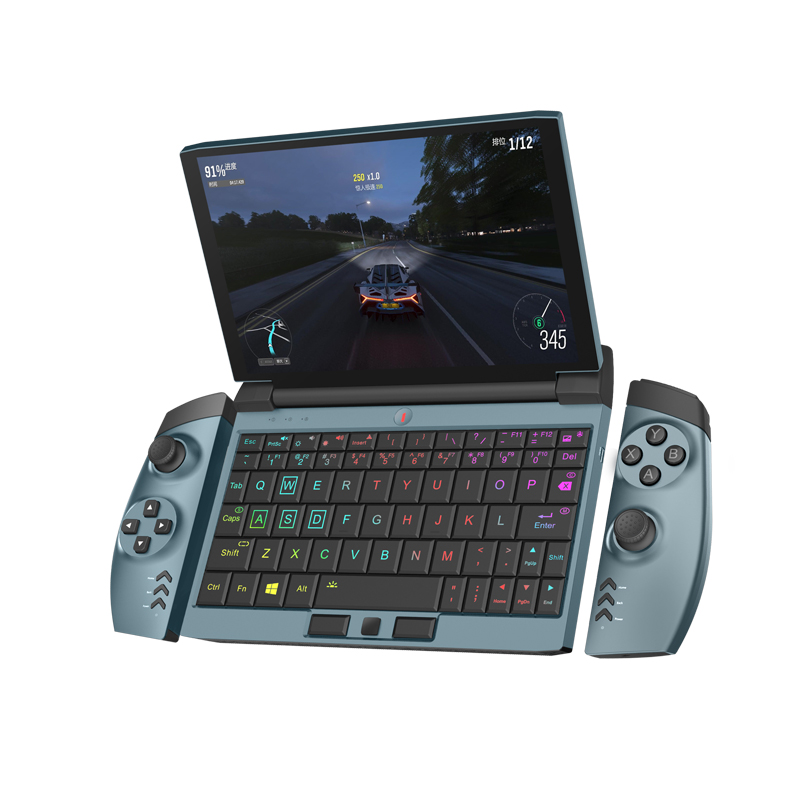 GX1 Add Gamepad