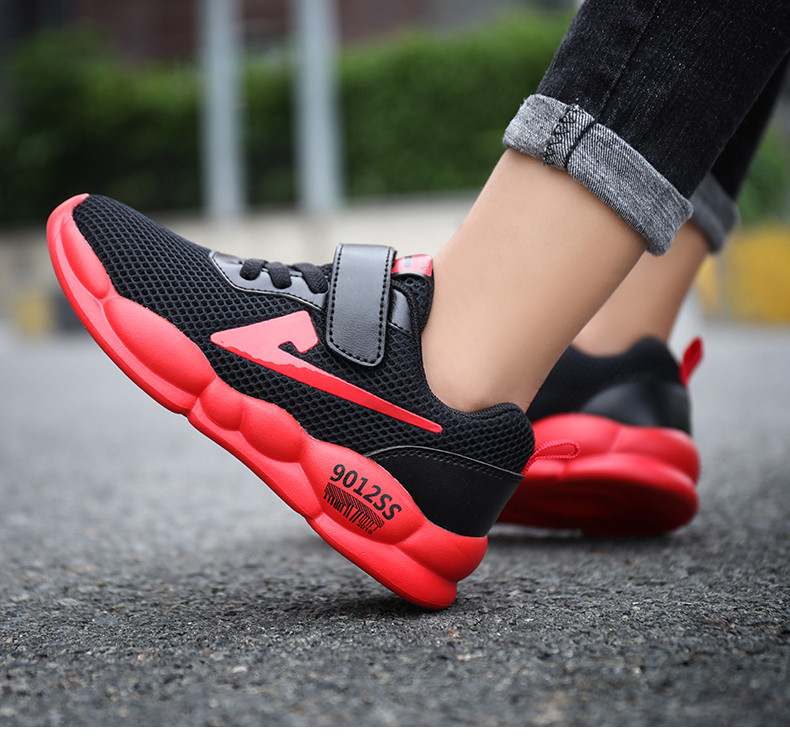 PINSEN Kids Shoes Boys Casual Children Sneakers For Boys Leather Fashion Sport Kids Sneakers 2019 Spring Autumn Children Shoes (16)