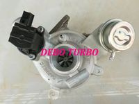 NEW GENUINE GARRETT MGT1444 794800 0002 turbo turbocharger for GEELY Emgrand EC7 JLB 4G13T 1.3L 98KW 2015 |Turbo Chargers & Parts| |  -