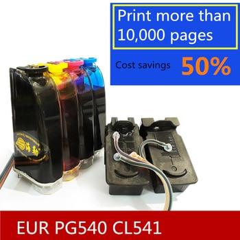 Compatible printer CISS with cartridge Use For Canon Pixma MG3550 MG4250 MX530 MG3051 MX455 MX475 MG3650 MX525 MG2155 MG3150