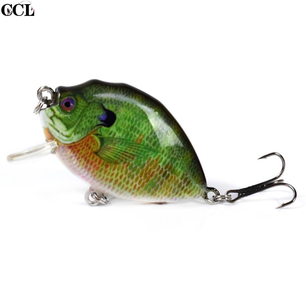 15 шт. CCLTBA 6 см, 14,5 г, приманка с крючком для ловли окуня, рыболовные приманки, приманка в виде крючка, воблер, тонущие приманки, рыболовная снасть 6