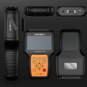 Image 5 - FOXWELL NT644 프로 전체 시스템 OBD2 스캐너 코드 리더 ABS SRS DPF EPB 오일 재설정 전문 ODB2 OBD2 자동 자동차 진단 도구
