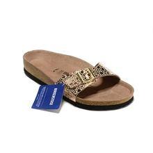 Оригинальная женская обувь birkenstock; Шлепанцы; Вьетнамки