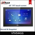 Dahua Video Sprechanlagen Monitor VTH5441G Digitale VTH 10