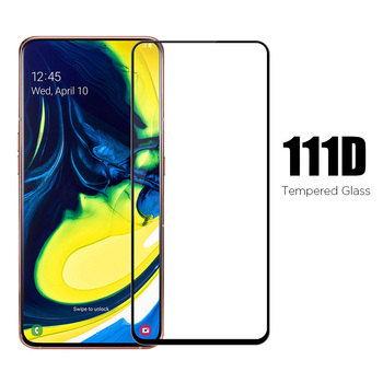 111D Full Cover Protective Glass For Samsung Galaxy M10 M20 M30 M40 Screen Protector For Samsung M10S M30S S10e S7 HD Front Film image