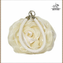 Fashion Evening Bag Rose Flower Bride Bag Purse full dress handbag Wedding Clutch Women Party Wallet Dinner Small Purse bolso