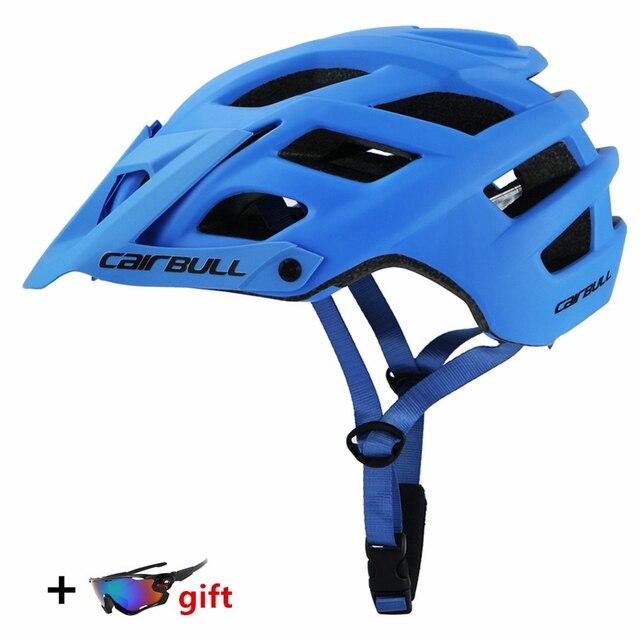 1pc ciclismo capacete feminino homem leve respirável in-mold boné de segurança da bicicleta esporte ao ar livre mountain road bike equipamentos 3