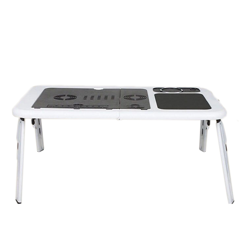 Folding Portable Laptop Desk Ergonomic Bed Laptop Stand PC Table Notebook Table Desk Stand