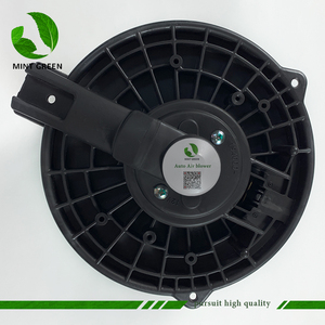 Image 5 - Di trasporto del nuovo Auto Condizionatore Daria Ventilatore Per HONDA VENTILATORE MOTORE