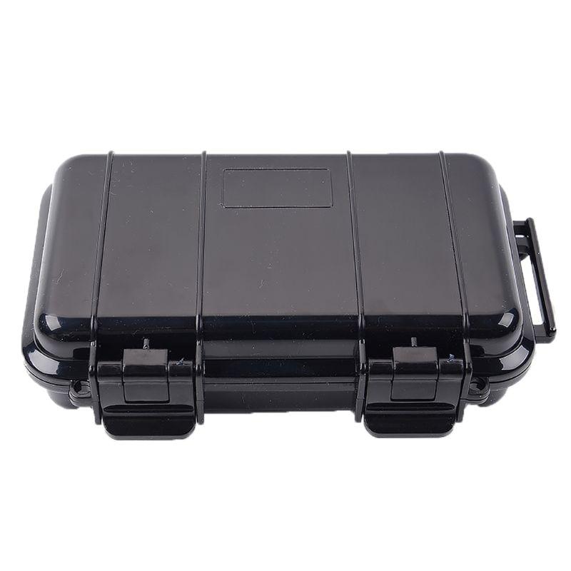 Уличный ударопрочный водонепроницаемый пыленепроницаемый водонепроницаемый защитный чехол из АБС-пластика ящик для инструментов сухая к...