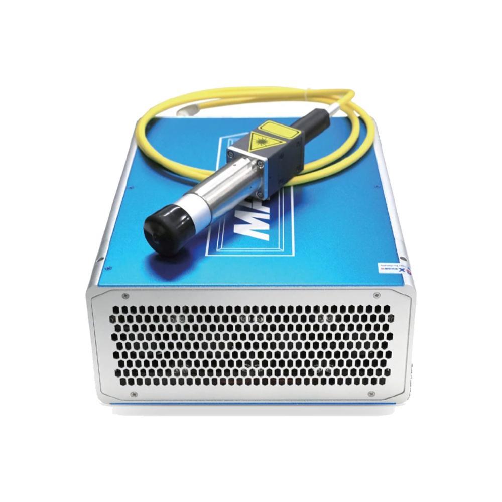 Max 50W Fiber Laser Quelle Q Schalter Pulse Laser Generator ipg Laser Kennzeichnung Gravur Maschine Teile Großhandel