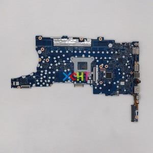 Image 2 - ل HP EliteBook 745 755 G3 سلسلة 827575 001 827575 501 UMA A10 Pro 8700B اللوحة الأم المحمول اختبار والعمل الكمال