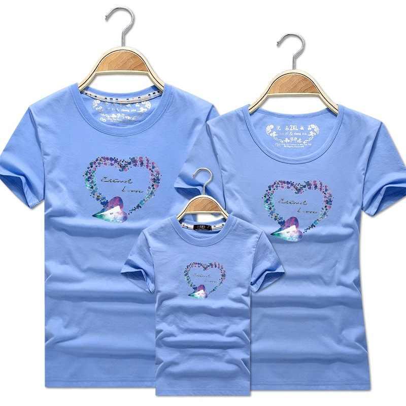 Женские топы с цветочным принтом, парные футболки, подходящие платья для мамы и дочки, одежда для матери и дочери, бесплатная доставка