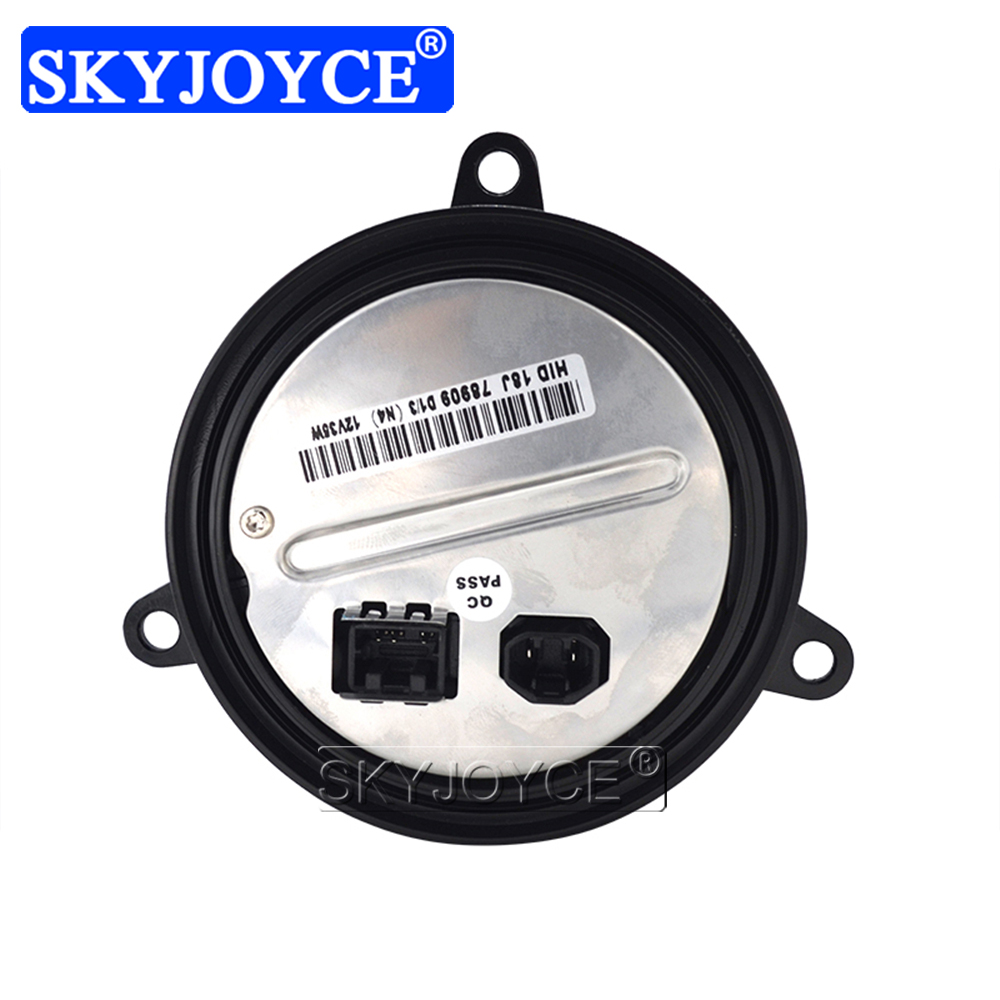 SKYJOYCE New OEM GAVD00G31P10581 D1S D1R Xenon HID Ballast Car Light Xenon D1 Replacement Ballast For HID Conversion Kit (2)