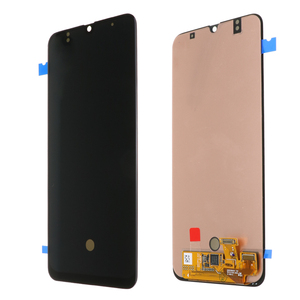 "Image 4 - 100% Super AMOLED 6.4 ""LCD Voor Samsung galaxy A50 2019 A505F/DS A505F A505FD A505A Touch Screen Digitizer vergadering met frame"
