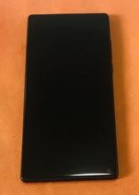 Ancien écran LCD dorigine + écran tactile numériseur + cadre pour Vernee Mix 2 MTK6757 Octa Core 6.0 pouces livraison gratuite