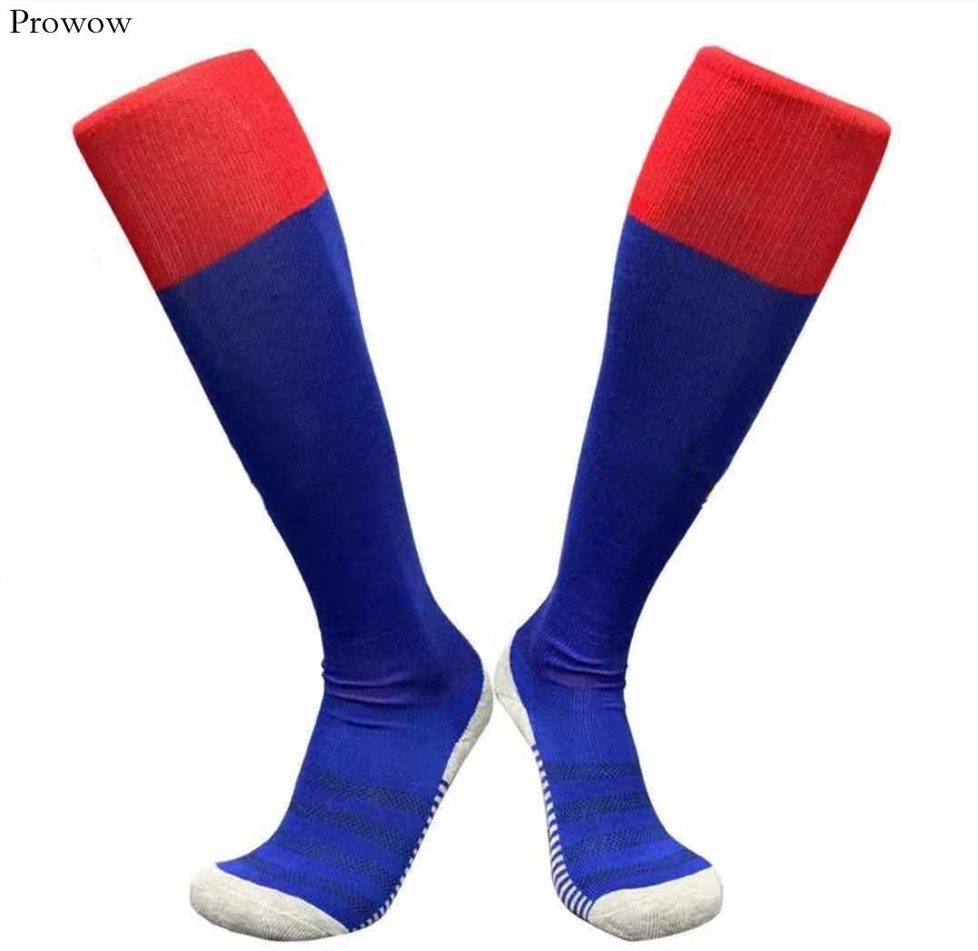 Anti-Slip Breathable Men Summer Running Cotton And Rubber Socks Football Socks High Quality MenMen Women Cycling Socks