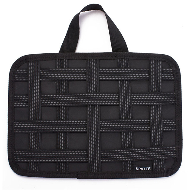 Business Travel Travel bags Electronic Accessories Cables Organizer