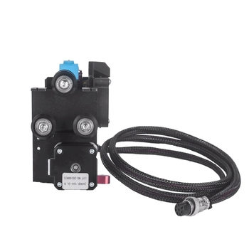 Complete Set Of 3D Extruder with 34 Stepper Motors for Creality CR-10 / 10S / S4 / S5 3D Printer