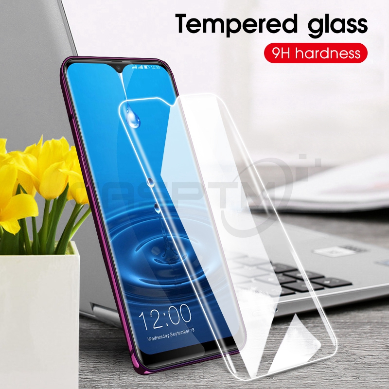 2PCS Tempered Glass For Leagoo M11 M13 M5 T8S Power 2 Toughened Glass For Leagoo M8 M9 Pro HD Screen Protector Protective Glass