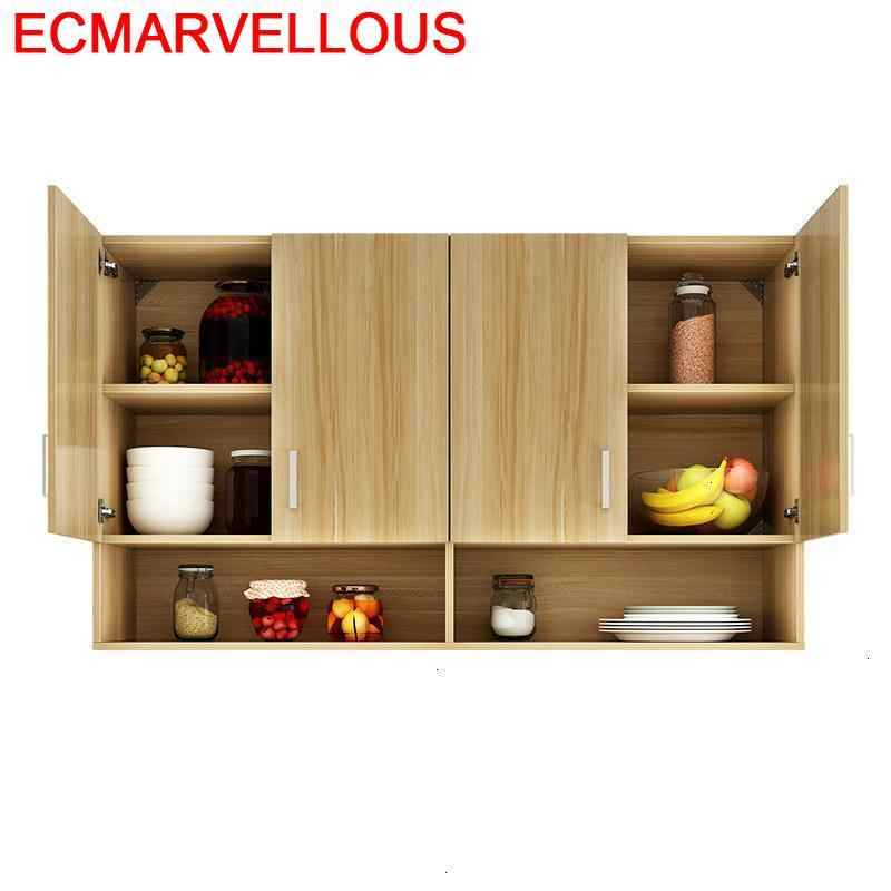 Credenza Per Cucina Mobili Almacenamiento Armario Cozinha Mueble De Cocina  Meuble Cuisine Furniture Wall Kitchen Cabinet