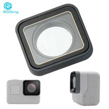 Replacement Lens Cover for Gopro Hero 5/6/7 Black Lens Cap for Gopro5 Lens Protector