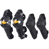 Motorcycle Knee Elbow Combo Kneepad for Men Protective Sport Guard Motocross Protector Gear