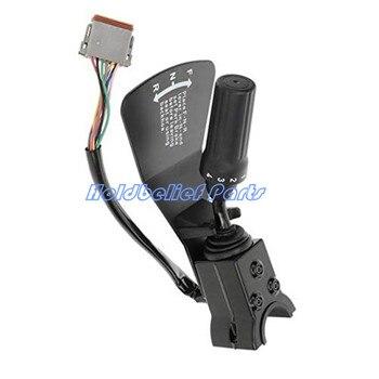 Control Selector Switch AT432901 for John Deere Backhoe Loader 210K 310K 310SK 315SK 325K 325SK 410K 710K