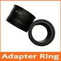 2018 neue Adapter Schalt Ring für 23 2mm Digitale Elektronische Teleskop Mikroskop Okular Objektiv Montage Größe 30mm-in Mikroskope aus Werkzeug bei
