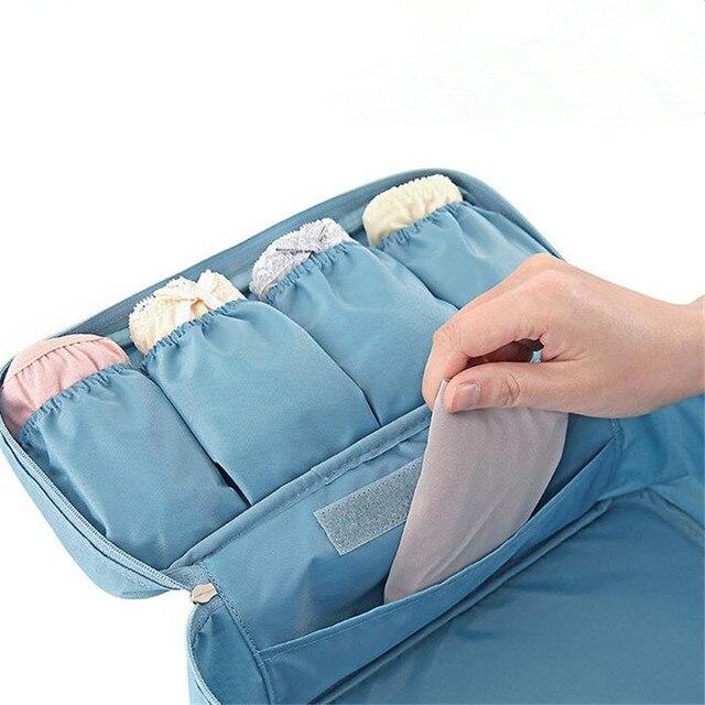 Women's Bra Storage Bag
