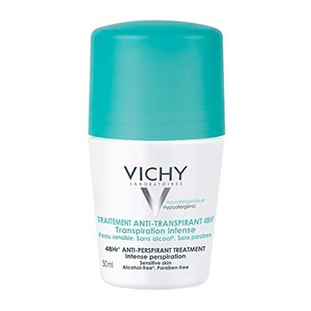 -Vichy Desodorante anti transpirante 48h 50 ml