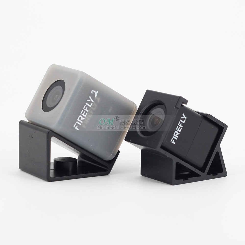 Nuevo Original/Hawkeye Firefly Micro acción Mini cámara HD 1080P HD DVR micrófono incorporado para FPV Drone RC Drone/ perro cuadrado pequeño I/II
