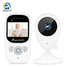 Monitor Bebe Wireless Video Baby Monitor Mit Nachtsicht Zwei Weg Sprechen Display Temperatur Überwachung Baby Kamera Bebek Telsizi