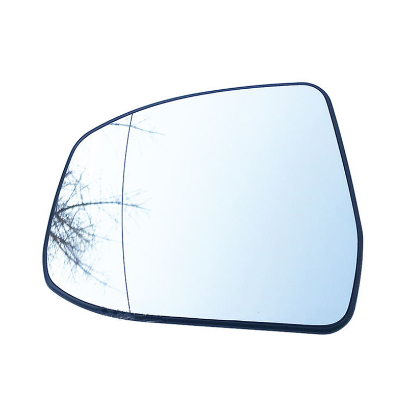 Auto Replacement Left Right Heated Wing Rear <font><b>Mirror</b></font> Glass for <font><b>Ford</b></font> <font><b>Focus</b></font> image