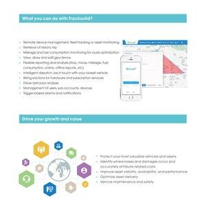 Image 2 - كونكوكس المهنية تتبع نظام تحديد المواقع منصة trackالصلبة مع تتبع أسطول لتحديد المواقع لحظة ، مراجعة التاريخ ، جيوالأسوار ، تقارير ثاقبة