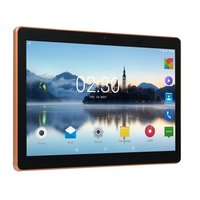 New Original 10.1 inch Tablet Pc Octa Core Tablet 8G+64G HD Large Screen tablet android 8.10 tab Black Tablet
