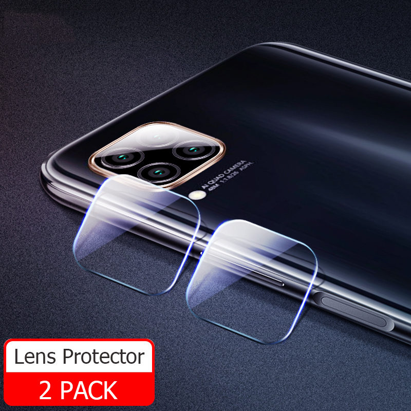 For Huawei P40 Lite Camera Lens Tempered Glass Protector Rear Film Armored Glass For Huawei P40 P 40 Lite